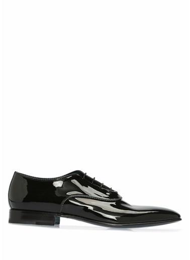 Moreschi Ayakkabı Siyah